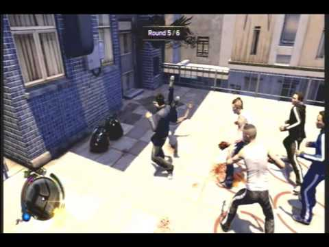 Sleeping Dogs – Favor Guide – Martial Arts Club: North Point
