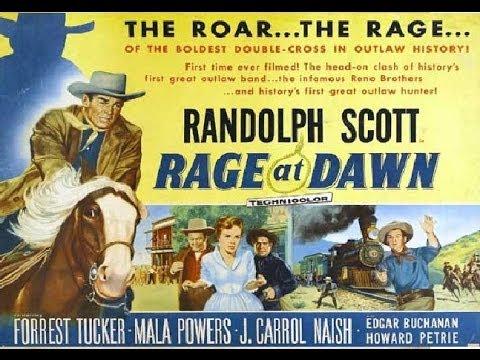 Zasadzka - Rage At Dawn