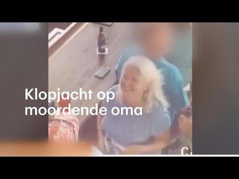 Klopjacht op moordende oma in Amerika: 'Ze is koelbloedig' - RTL NIEUWS