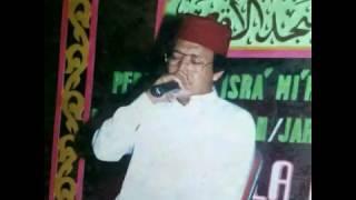 H Muammar ZA Al Isra 1-3 Vol.3 ( Maqro Qira^at 7 )