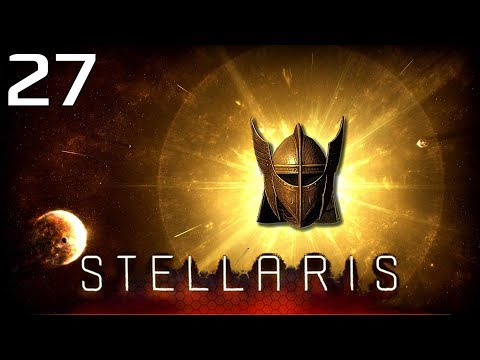 Stellaris (Synthetic Dawn) ⚡⚡⚡ Логово Стагнатов и битва за Кадию!