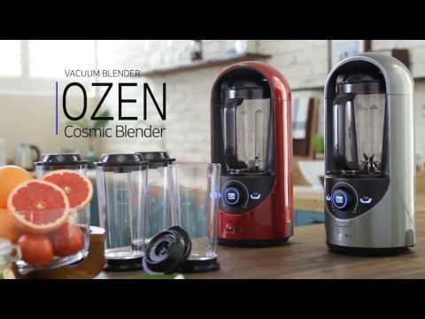 Ozen Vacuum Blender Najlepszy blender próżniowy do soków.