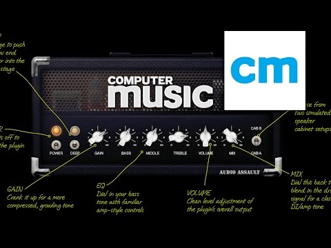 guitar amp software gtr3  itunes