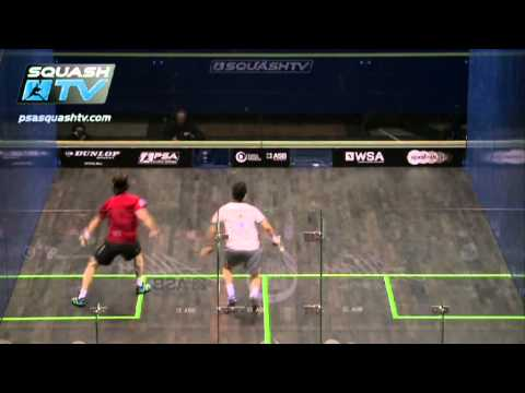 Squash : HotShots – Jonathan Kemp – CC Volley Nicks – EP7