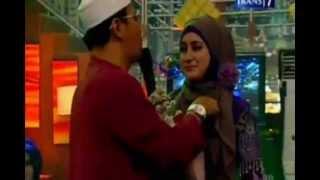 Ustad Jefri Al Buchori - BIDADARI SURGA ( Lirik Lagu Kenangan Untuk Sang Istri ) Video