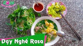 Mì Hoành Thánh Gia Phúc [Món ngon vùng miền] - Số 32 Nguyễn Du, Thị xã Long Khánh