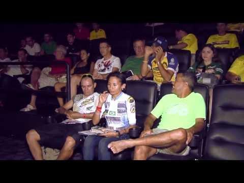 Cerapio 2014 - Bastidores e Briefing