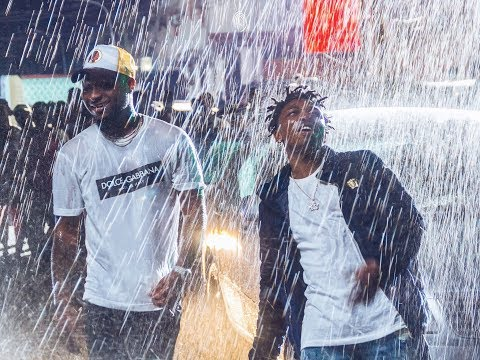 Mayorkun Feat. Davido - BOBO (Official Video)