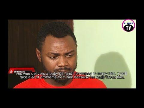 Daga Allah Ne 1&2 Latest Nigerian Hausa Film 2019 English Subtitle