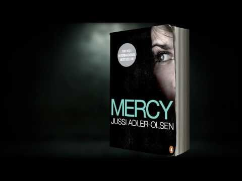 Official teaser trailer for Mercy by Jussi Adler-Olsen