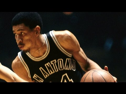 George Gervin: A.K.A.
