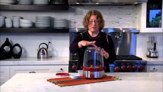 16 Cup Popcorn Maker Demo Video Icon