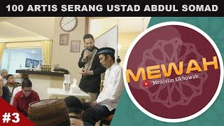 Video 100 ARTIS SERANG USTAD ABDUL SOMAD MP3, 3GP, MP4, WEBM, AVI, FLV April 2019