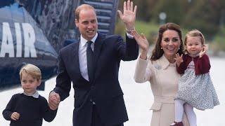 How Will Birth Order Affect the Royal Children?