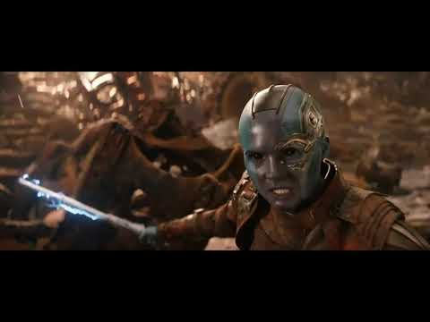 Marvel Studios' Avengers  Endgame  CLIPS from LIVE Red Carpet World Premiere