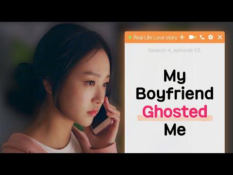 My Boyfriend Ghosted Me [Real Life Love Story Season 4 EP.03] • ENG SUB • dingo kdrama