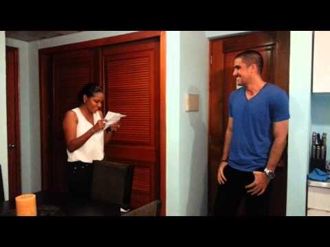Pedida de Matrimonio a mi chica con Pavel Nuñez