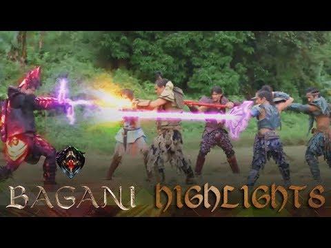 Bagani: Mga Bagani, matapang na hinamon si Sarimaw   EP 81