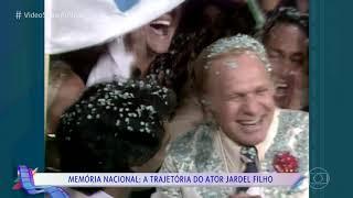 Video Jardel Filho download in MP3, 3GP, MP4, WEBM, AVI, FLV January 2017