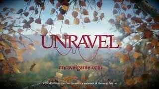 First Extended Gameplay of Unravel. The official Puzzle-Platform Game Unravel coming to Xbox One. ▬▬▬▬▬▬▼Find more details below▼▬▬▬▬▬▬ GAME DESCRIPTION: In ...