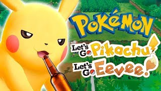 Is POKEMON Let's GO Now GOOD?!
