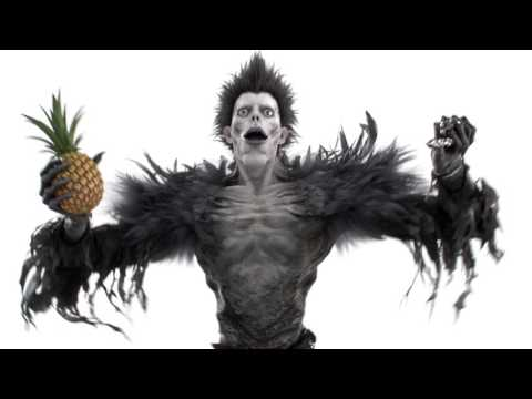 PPAP(Pen-Pineapple-Apple-Pen) Ryuk feat.PIKOTARO