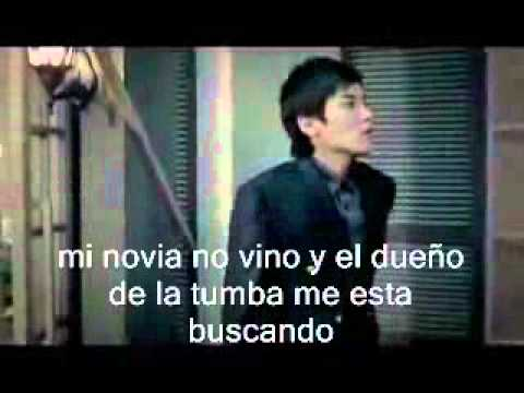 "Super Junior – It's You (Parodia ""Bancarrota"")"