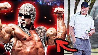 Video 10 WWE STEROID ADDICTS: Where Are They Now? MP3, 3GP, MP4, WEBM, AVI, FLV Juni 2019