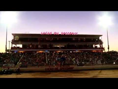 Lucas Oil Speedway - Family Fun Destination!