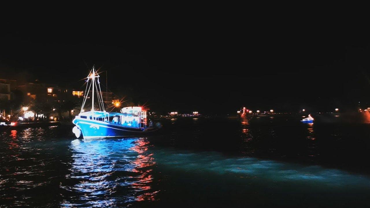 Ναυτική Ναυπλιάδα 2019
