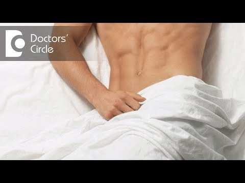 How to manage burning sensation with redness in penile & thigh region? - Dr. Aruna Prasad