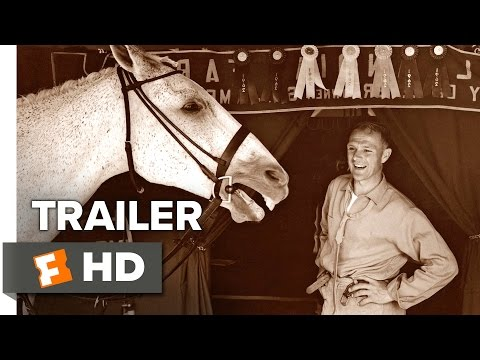 Harry & Snowman Official Trailer 1 (2016) - Documentary
