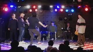 Last Rain Livingroom (Boo, Takumi) vs MONOLITH (SE-G, Masashi) – dare2.0 Final