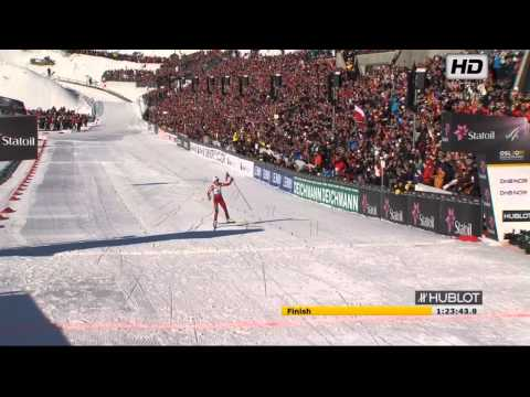 therese johaug - Please watch in HD(720) quality for best viewing experience Sports-HD Production offers great variety in sports events in the highest quality available: Cros...