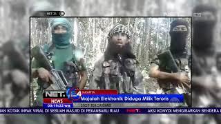 Video Media Sosial Jadi Wadah Bagi Teroris Untuk Menyebar Paham Radikal - NET 24 MP3, 3GP, MP4, WEBM, AVI, FLV Oktober 2018