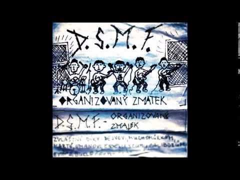 Divoký Sny MF - Divoký Sny MF - Live Znojmo 1993