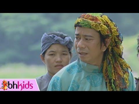 Phim Hài Đầy Tớ Và Tên Trộm dựa theo Truyện Cổ Tích Việt Nam