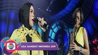 Download Video SAYANG!! Duet Manis Cut-Aceh dan Sistha Anindya 'Mati Aku' Hanya Nyalakan 4 Lampu Biru Juri MP3 3GP MP4