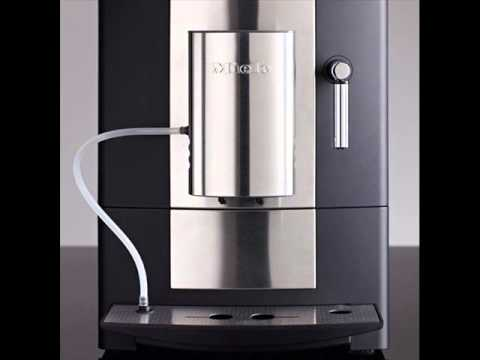 Miele CM5200 Review | Miele Built In Coffee Maker Review