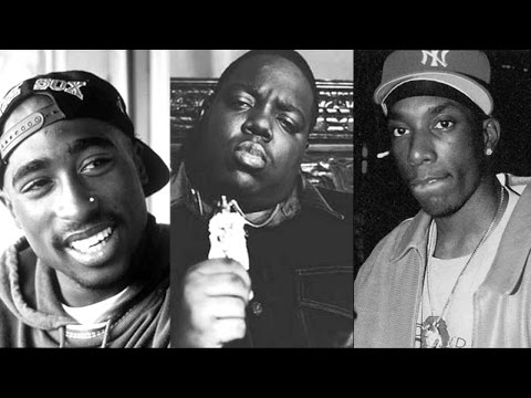 Tupac, Biggie and Big L: 'A Classic Combination' Mashup over Dj Premier's 'Classic' (Air Force Ones)