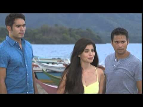 DYESEBEL Episode: The Search