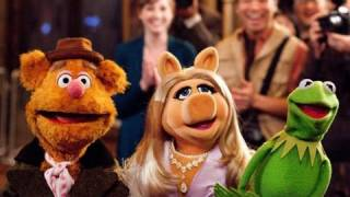 The Muppets - Interview With Jason Segel&the Cast