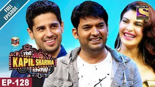 The Kapil Sharma Show   दी कपिल शर्मा शो   Ep  128   A Gentleman in Kapil's Show   19th August, 2017