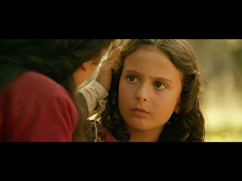 The Young Messiah (Trailer)