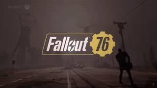 Fallout 76 - Teaser Trailer Music