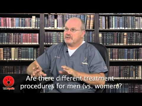 Nashville Health and Wellness : Are Vein Treatments Different Between Men and Women?