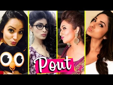 Krystle, Divyanka, Mouni & More - Top TV Actresses