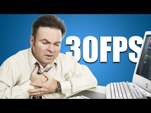 ☆CS:GO В 30 FPS - #1☆