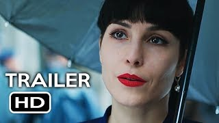 Download Youtube: What Happened to Monday? Official Trailer #1 (2017) Noomi Rapace, Willem Dafoe Sci-Fi Movie HD