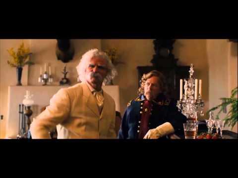 Vanilla Ice as Mark Twain (Ridiculous 6) [HD]